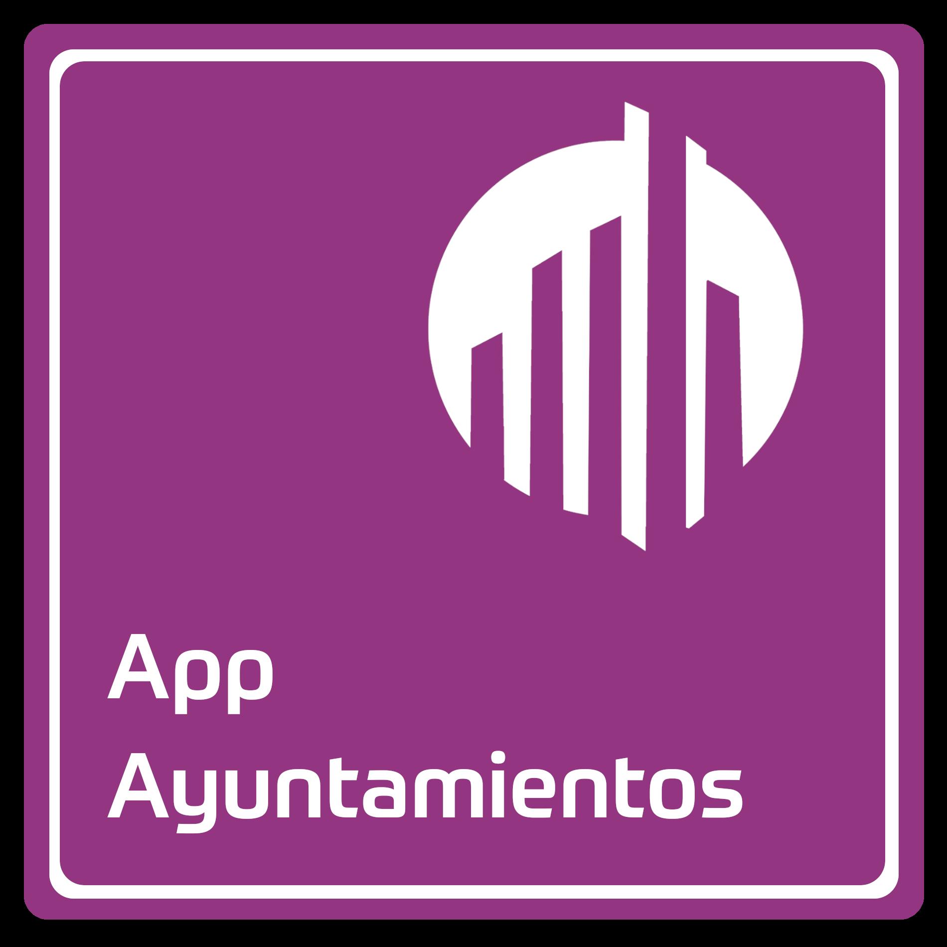 App Ayuntamientos