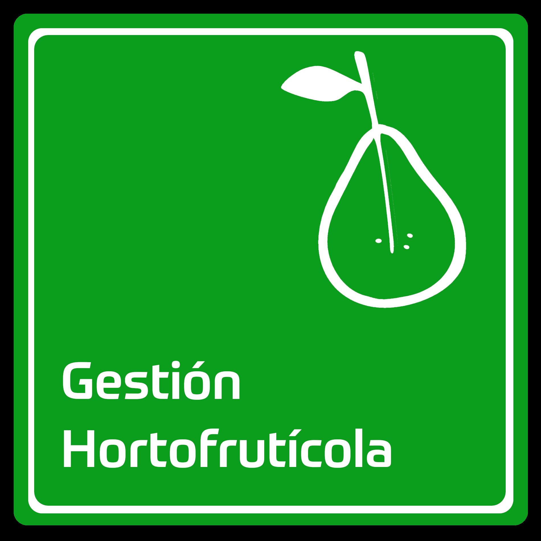 Gestión Hortofrutícola