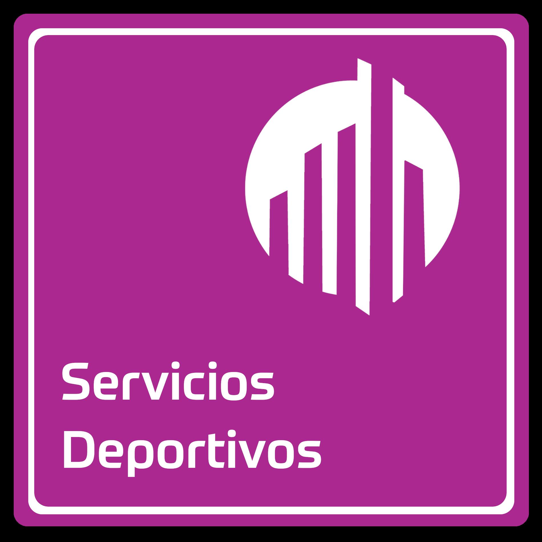 Servicios Deportivos